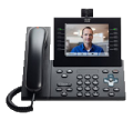 xCisco Unified IP Phones 9900 Series
