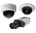 xCisco Video Surveillance 2600 Series IP Cameras