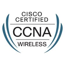 Cisco CCNA Wireless sertifikat